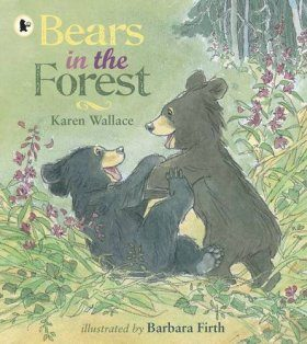 Bears in the Forest