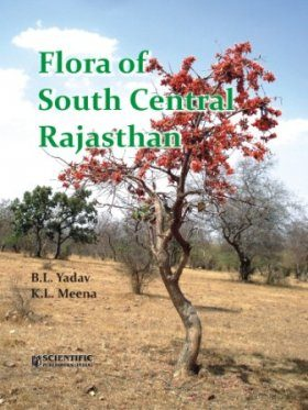Flora of South Central Rajasthan