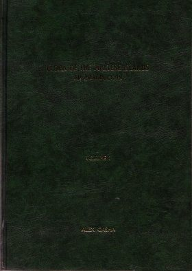 Flora of the Maltese Islands (3-Volume Set)