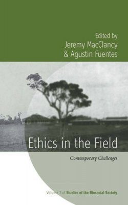 Ethics in the Field