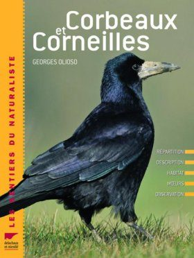 Corbeaux et Corneilles [Ravens and Crows]