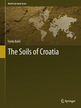 The Soils of Croatia