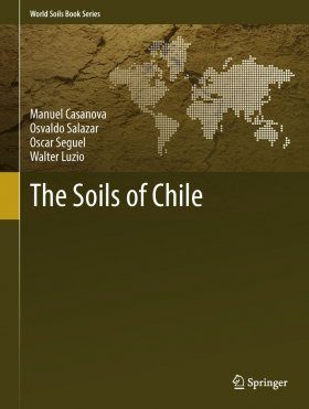 The Soils of Chile