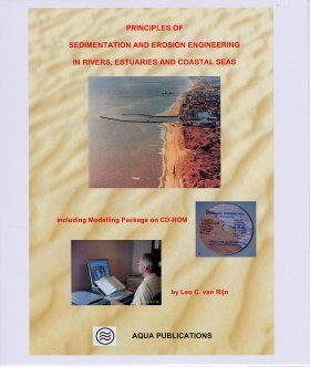 Principles of Fluid Flow and Surface Waves in Rivers, Estuaries, Seas and Oceans