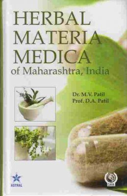 Herbal Materia Medica of Maharashtra, India
