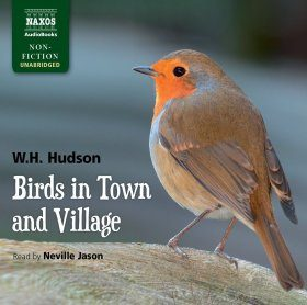 Birds in Town and Village (Audiobook) {6CD)