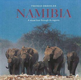 Namibia: A Visual Tour Through Its Regions