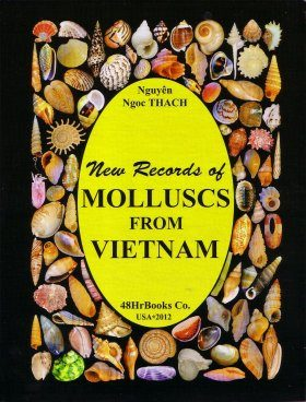 New Records of Molluscs from Vietnam