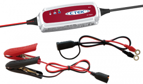 Battery Charger for 6V 1-100Ah Batteries