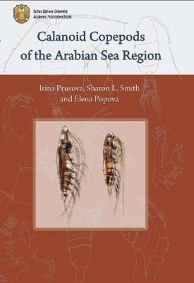 Calanoid Copepods of the Arabian Sea Region