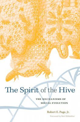 The Spirit of the Hive