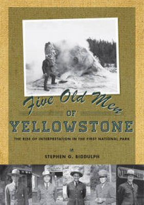 Five Old Men of Yellowstone