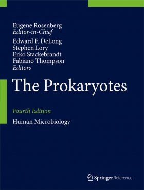 The Prokaryotes, Volume 5