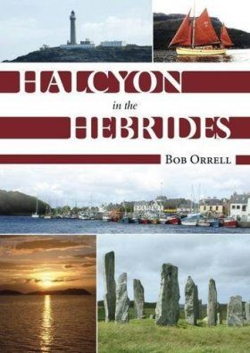 Halcyon in the Hebrides