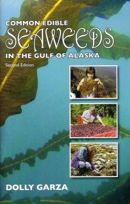 Common Edible Seaweeds in the Gulf of Alaska