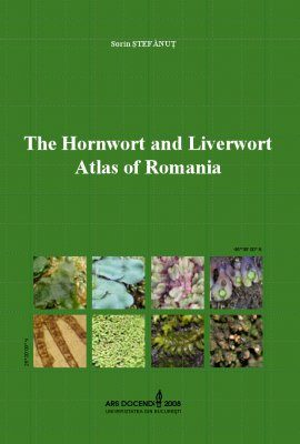 The Hornwort and Liverwort Atlas of Romania