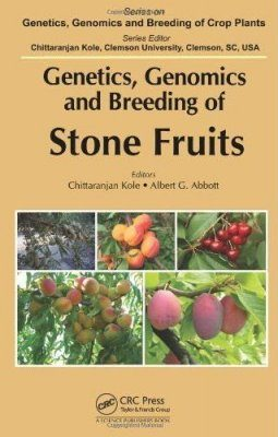 Genetics, Genomics and Breeding of Stone Fruits