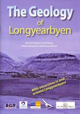 The Geology of Longyearbyen