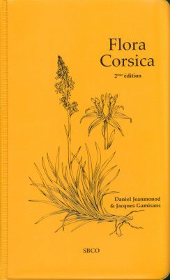 Flora Corsica [French]