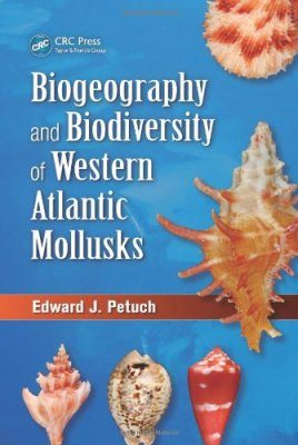Biography and Biodiversity of Western Atlantic Mollusks