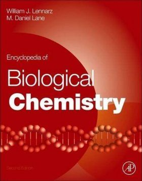 Encyclopedia of Biological Chemistry (4-Volume Set)