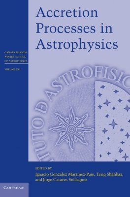 Accretion Processes in Astrophysics