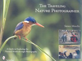 The Traveling Nature Photographer