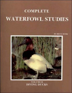 Complete Waterfowl Studies, Volume 2