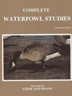 Complete Waterfowl Studies, Volume 3