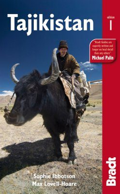 Bradt Travel Guide: Tajikistan