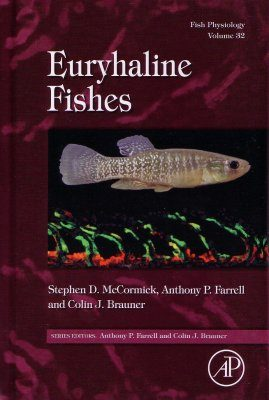 Fish Physiology, Volume 32