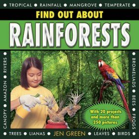 Find Out About Rainforests