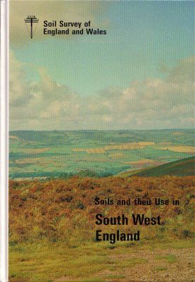 Soils and their Use in South West England