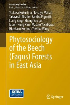 Phytosociology of the Beech (Fagus) Forests in East Asia