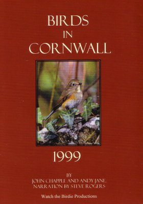 Birds in Cornwall 1999 (All Regions)