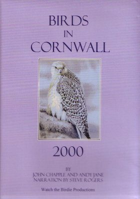 Birds in Cornwall 2000 (All Regions)