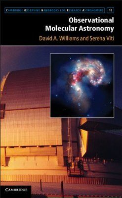 Observational Molecular Astronomy