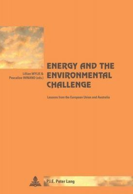 Energy and the Environmental Challenge