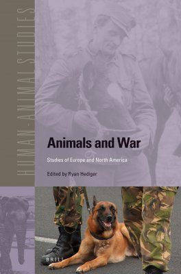 Animals and War