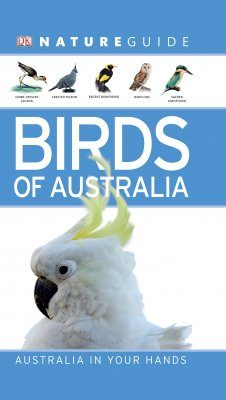 DK Nature Guide Birds of Australia