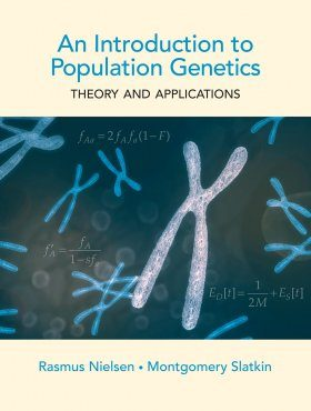 An Introduction to Population Genetics