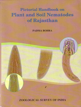Pictorial Handbook on Plant and Soil Nematodes of Rajasthan