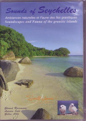 Sounds of Seychelles (2CD)