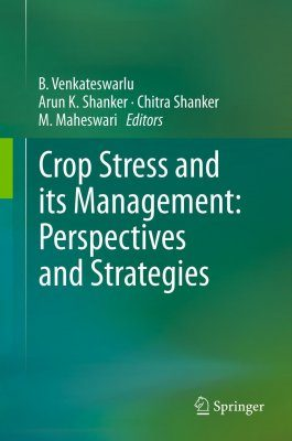Crop Stress and Its Management