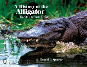 A History of the Alligator