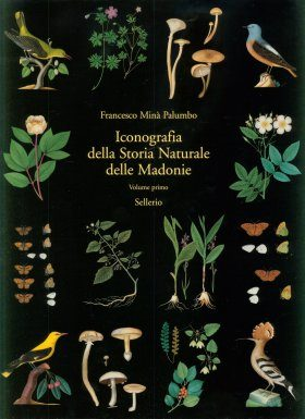 Iconography of the Natural History of the Madonie / Iconografia della Storia Naturale delle Madonie (4-Volume Set)