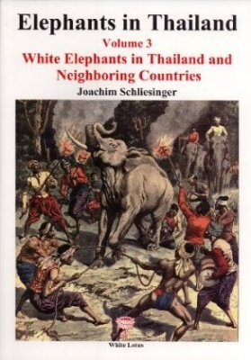 Elephants in Thailand, Volume 3