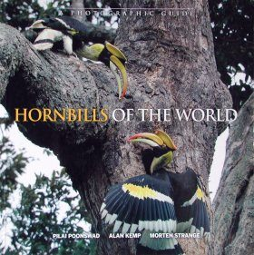Hornbills of the World