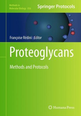 Proteoglycans: Methods and Protocols