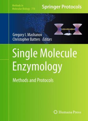Single Molecule Enzymology